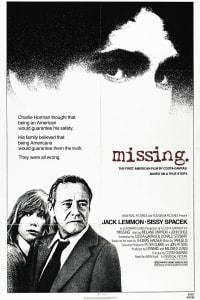 Missing | Bmovies