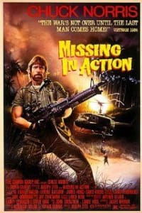 Missing in Action | Bmovies