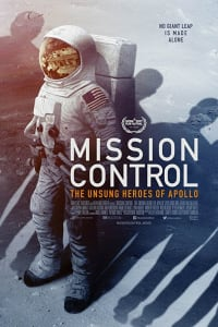 Mission Control: The Unsung Heroes of Apollo | Bmovies