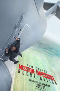 Mission Impossible 5: Rogue Nation | Bmovies