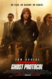 Mission Impossible Ghost Protocol | Bmovies