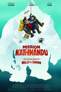 Mission Kathmandu: The Adventures of Nelly & Simon   Bmovies