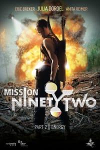 Mission NinetyTwo | Bmovies