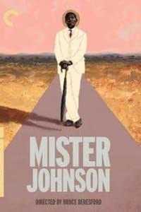 Mister Johnson | Bmovies
