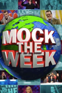 Mock The Week - Season 1 | Watch Movies Online