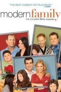 Modern Family - Season 1 | Bmovies