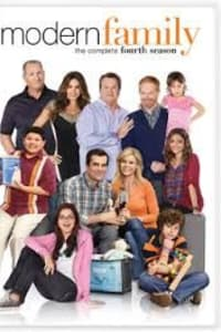 Modern Family - Season 4 | Watch Movies Online
