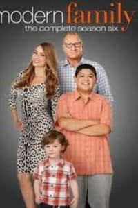 Modern Family - Season 6 | Watch Movies Online