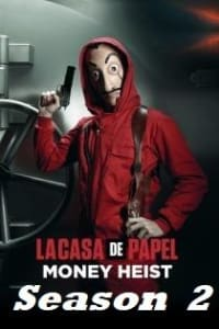 La Casa de Papel - Season 02 | Watch Movies Online