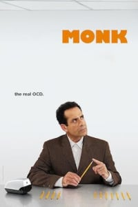 Monk - Season 3 | Bmovies