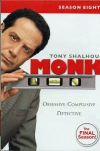Monk - Season 4 | Bmovies