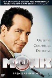 Monk - Season 6 | Bmovies