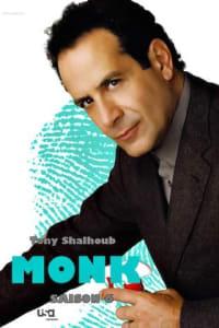 Monk - Season 7 | Bmovies