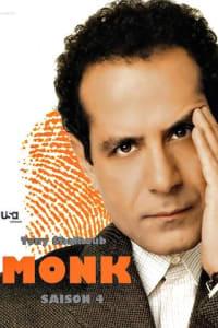 Monk - Season 8 | Bmovies