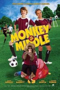 Monkey in the Middle | Bmovies