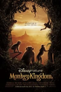 Monkey Kingdom 2015 | Bmovies