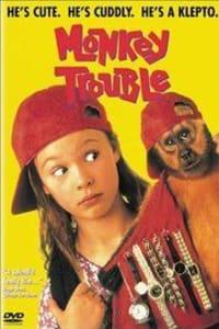 Monkey Trouble | Bmovies