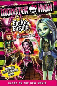 Monster High Freaky Fusion | Bmovies