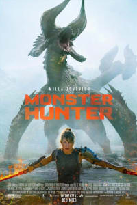 Monster Hunter | Bmovies