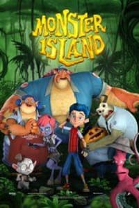 Monster Island | Bmovies