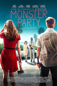 Monster Party | Bmovies