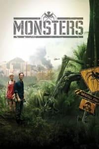 Monsters | Bmovies