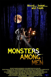 Monsters Among Men | Bmovies