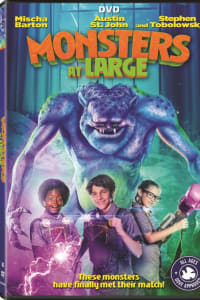 Monsters At Large | Bmovies