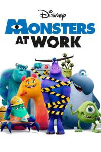 Monsters at Work - Season 1 | Watch Movies Online