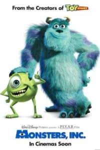 Monsters Inc | Bmovies