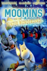 Moomins and the Winter Wonderland | Bmovies