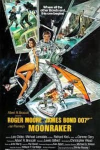 Moonraker (James Bond 007) | Bmovies