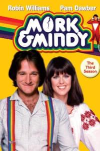 Mork and Mindy - Season 2