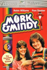 Mork and Mindy - Season 3   Bmovies