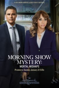 Morning Show Mystery Mortal Mishaps | Bmovies