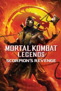 Mortal Kombat Legends: Scorpions Revenge | Bmovies