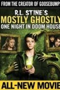 Mostly Ghostly 3: One Night in Doom House | Bmovies