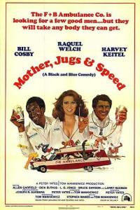 Mother, Jugs & Speed | Bmovies