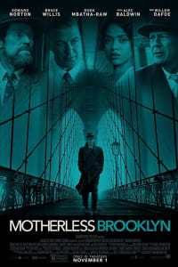Motherless Brooklyn | Bmovies