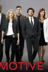Motive - Season 2   Bmovies
