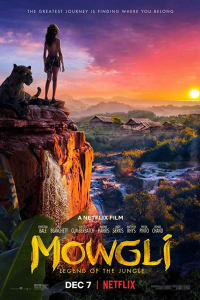 Mowgli: Legend of the Jungle | Bmovies
