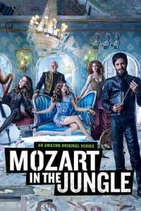 Mozart in the Jungle - Season 1 | Bmovies