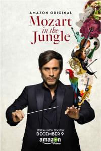 Mozart in the Jungle - Season 4 | Bmovies