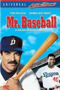 Mr. Baseball | Bmovies