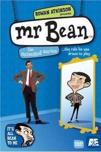 Mr. Bean: The Animated Series - Season 1 | Bmovies