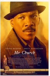 Mr. Church | Bmovies
