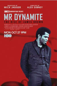Mr. Dynamite: The Rise of James Brown | Bmovies