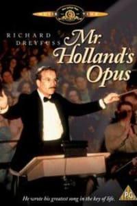 Mr. Holland's Opus | Bmovies