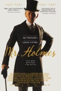 Mr Holmes | Bmovies