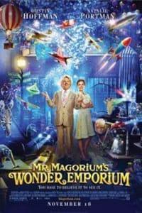 Mr. Magorium's Wonder Emporium   Bmovies